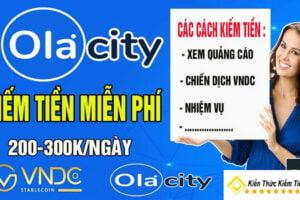 Hướng dẫn kiếm tiền online cùng OlaCity kien thuc kiem tien online 00